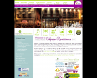 Culpeper Downtown - Website